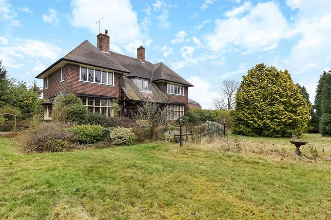 Thumbnail Detached house for sale in Cherry Garth, Cherry Burton, Beverley