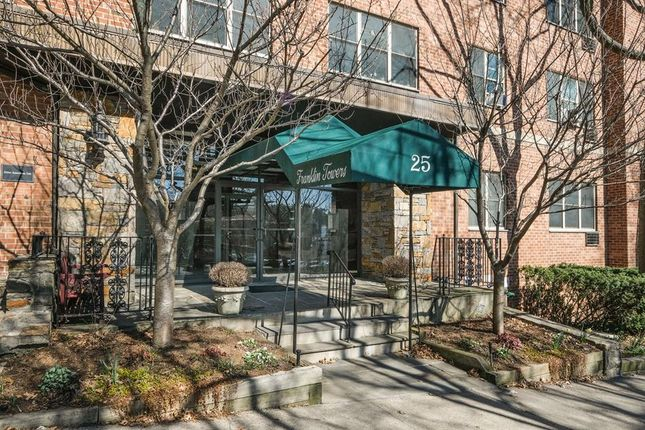 Property for sale in 25 Franklin Ave #2N, White Plains, Ny 10601, Usa