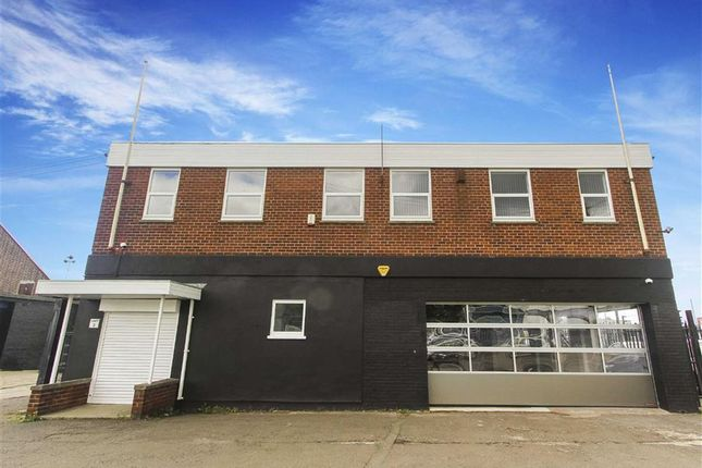 Property to rent in Foxhunters Trading Estate, Whitley Bay, Tyne And Wear
