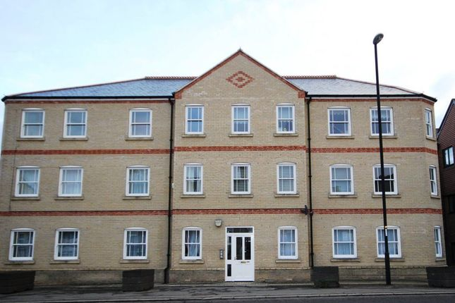 Thumbnail Flat to rent in St. Johns Street, Huntingdon