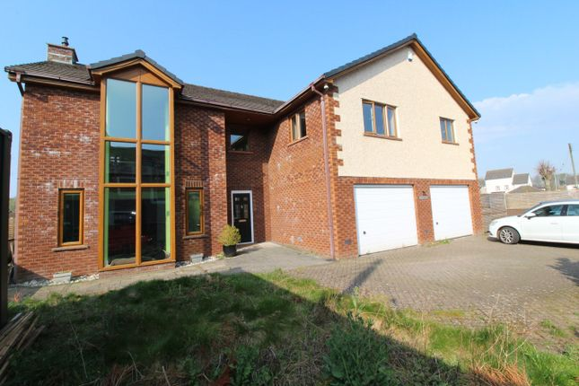 Thumbnail Detached house for sale in Skirsgill Lane, Eamont Bridge, Penrith