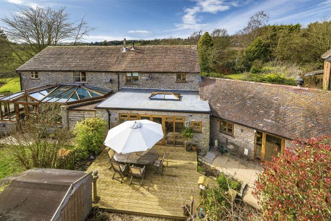 Thumbnail Terraced house for sale in Easthope, Much Wenlock, Shropshire