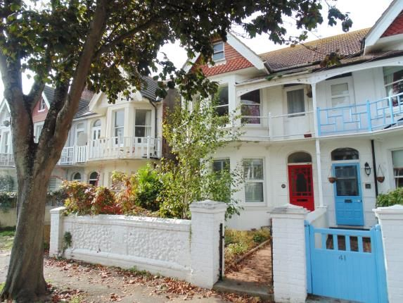 Thumbnail Flat for sale in Alexandra Road, Worthing, West Sussex