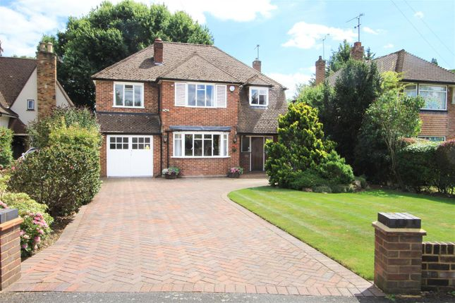 External 2 of Thornhill Road, Ickenham, Uxbridge UB10