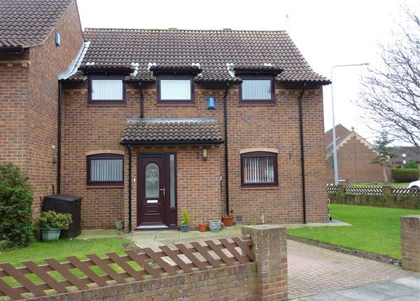 Thumbnail Semi-detached house for sale in Peterhouse Road, Grimsby