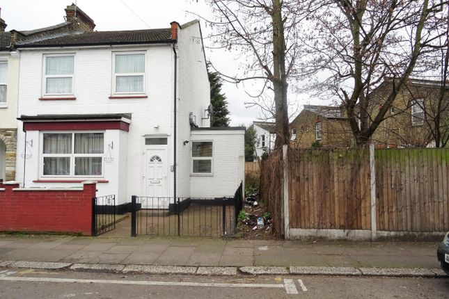 Thumbnail Terraced house for sale in Chalgrove Road, London