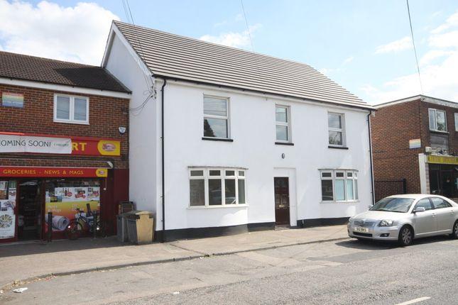 Thumbnail Semi-detached house to rent in North Street, Milton Regis, Sittingbourne