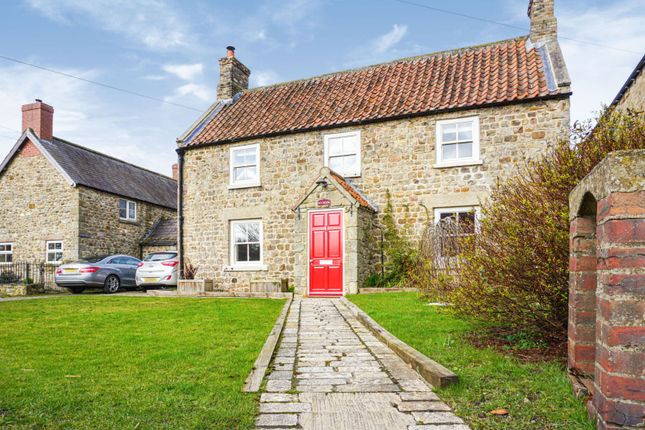 Thumbnail Detached house for sale in Patrick Brompton, Bedale