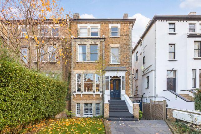 Thumbnail Studio to rent in Christchurch Avenue, Mapesbury, London