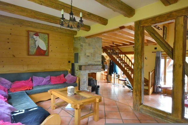 Champagny-En-Vanoise - 5 Bedroom Ski Chalet With Panoramic Views