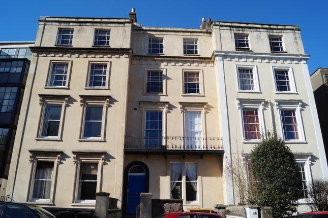 Thumbnail Flat to rent in Arlington Villas, Clifton, Bristol