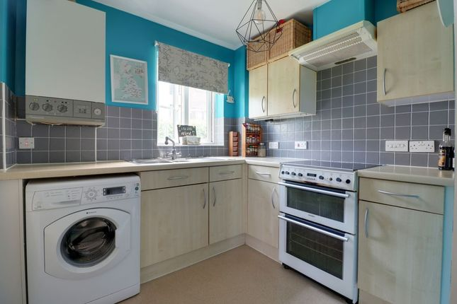 Kitchen of Fryers Lane, High Wycombe HP12