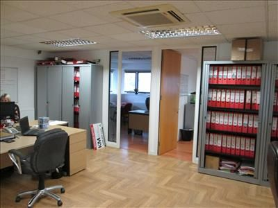 Thumbnail Office to let in 2nd Floor Offices Canterbury House, Waterside Court, Medway City Estate, Rochester