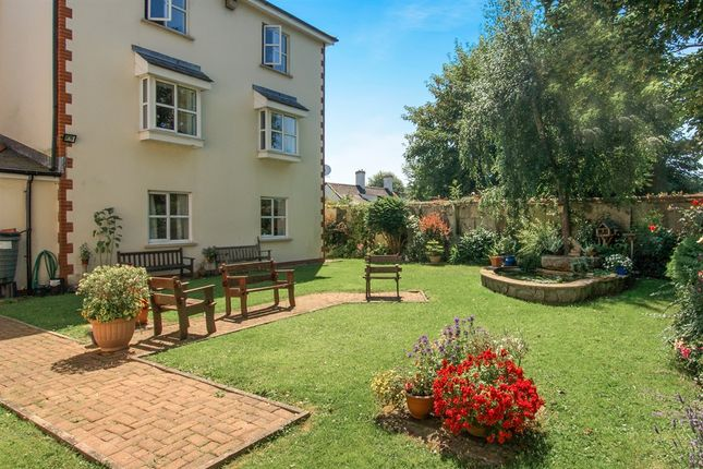 Thumbnail Flat for sale in The Oldway Centre, Monnow Street, Monmouth