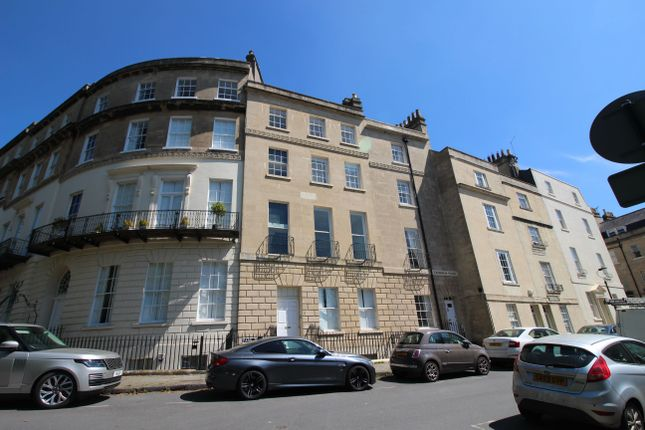 Thumbnail Terraced house to rent in Cavendish Place, Bath
