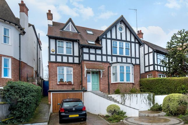 Photo of Creighton Avenue, Muswell Hill N10