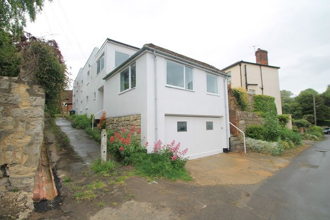 Thumbnail Property for sale in Market Hill, Whitchurch, Aylesbury