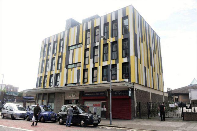 Thumbnail Studio for sale in Park Crescent, Park Street, Luton, Bedfordshire