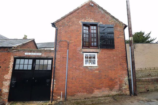 Thumbnail Property for sale in The Old Mews, Crown Lane, West Haddon