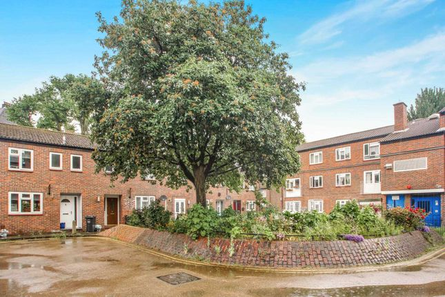 Thumbnail Property for sale in Jarrow Way, Homerton