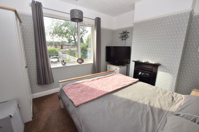 Bedroom Two of Chaddesden Park Road, Chaddesden, Derby DE21