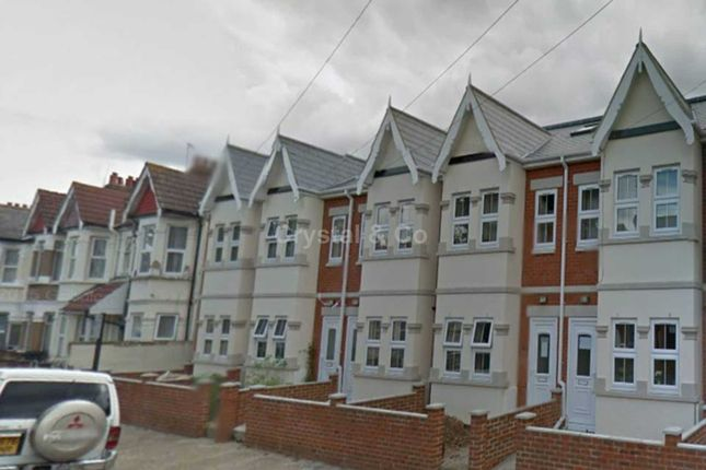 Thumbnail Property to rent in West End Road, Southall