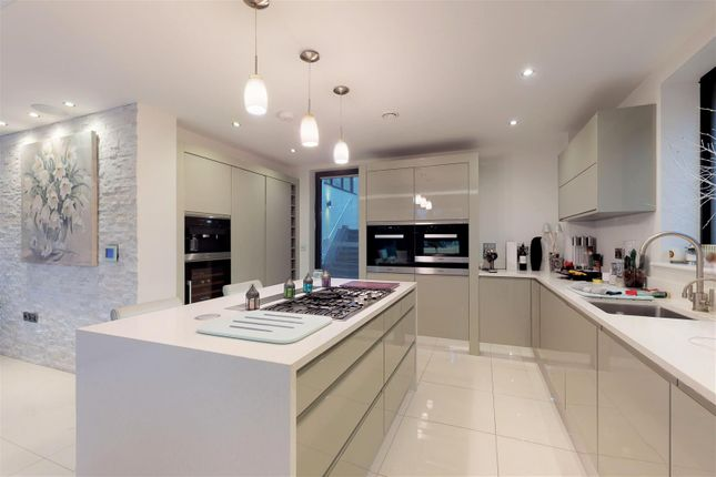 Kitchen of Lakeside Road, Branksome Park, Poole BH13