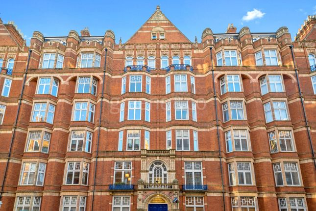 Thumbnail Property for sale in Bickenhall Mansions, Bickenhall Street, London