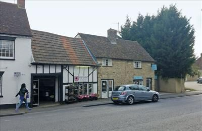 Thumbnail Commercial property for sale in 95-97 High Street, Kempston, Bedford