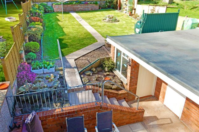Thumbnail Semi-detached house for sale in Llandogo, Monmouth