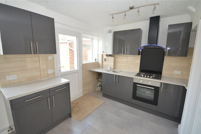 Kitchen of Frobisher Drive, Swindon, Wiltshire SN3