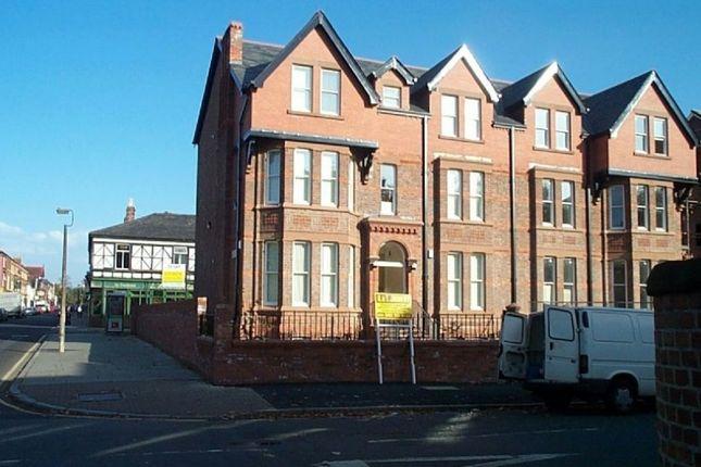 2 bed flat to rent in Hargreaves Road, Aigburth, Liverpool