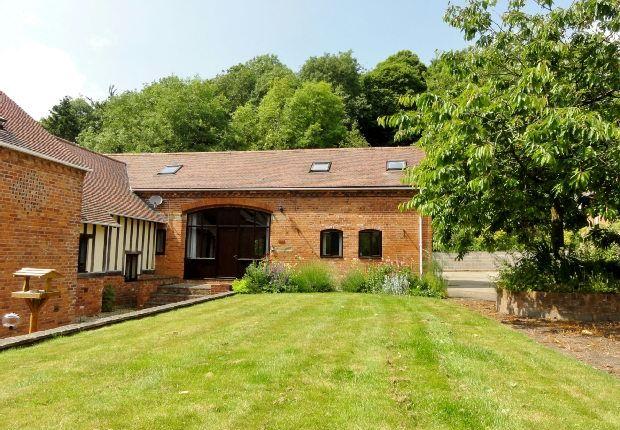 Thumbnail Semi-detached house to rent in Wellington Heath, Ledbury