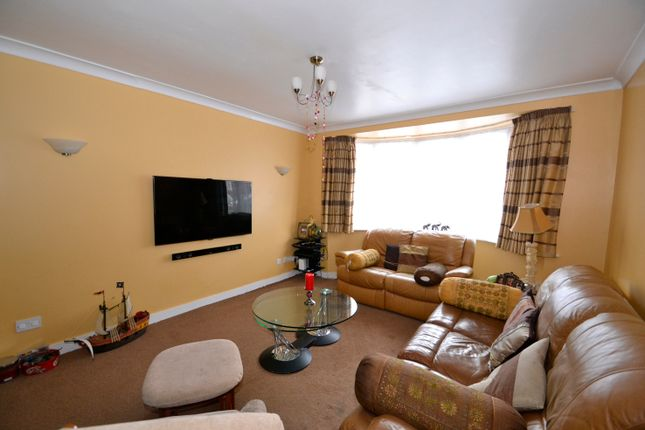 Thumbnail Semi-detached house to rent in Penrith Road, Hainault