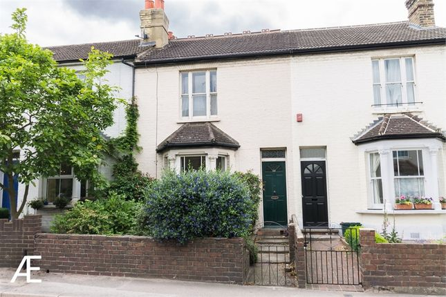 Thumbnail Terraced house for sale in Green Lane, Chislehurst, Kent