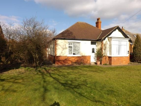 3 bed bungalow for sale in Conisholme Road, North Somercotes, Louth, Lincolnshire