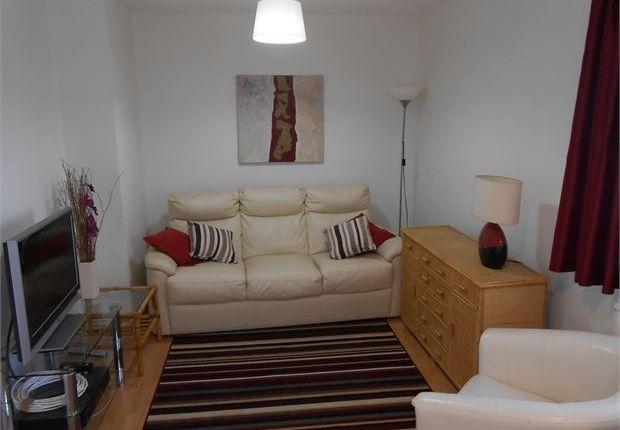 Thumbnail Flat to rent in Ferrara Quay, Maritime Quarter, Swansea