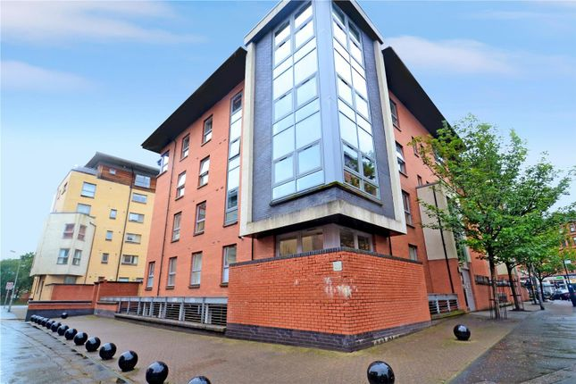 Thumbnail Flat for sale in Partick Bridge Street, Glasgow