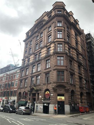 Thumbnail Office to let in 86 Princess Street, Manchester