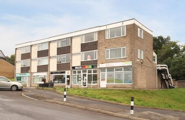 Thumbnail Flat for sale in 3 Longford Road, Bradway, Sheffield