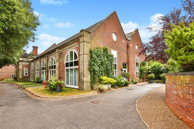Thumbnail Town house for sale in Kirby Road, Trowse, Norwich