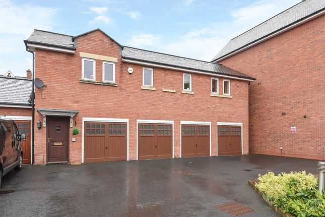 Thumbnail Maisonette for sale in St James, Hereford