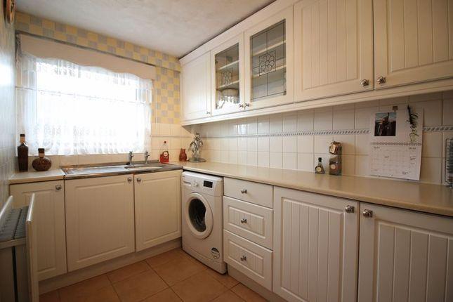 Kitchen of Hornbeams, Harlow CM20