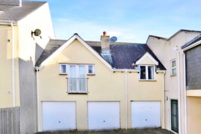 1 bed flat for sale in Half Moon Court, Buckfastleigh TQ11