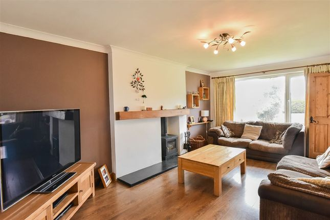 Thumbnail Semi-detached bungalow for sale in Beech Avenue, Bishopthorpe, York