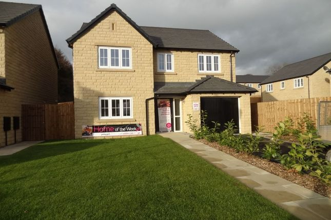 Thumbnail Detached house for sale in Main Street, Gisburn, Clitheroe