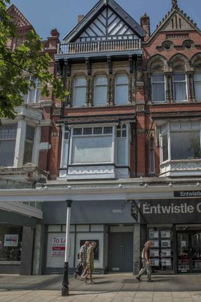 Thumbnail Hotel/guest house to let in Lord Street, Southport