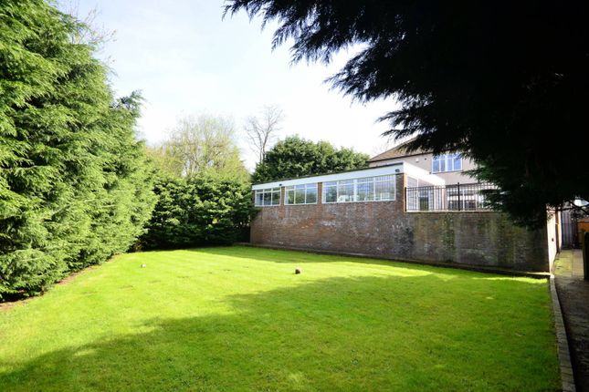 Thumbnail Property to rent in Hendon Avenue, Finchley
