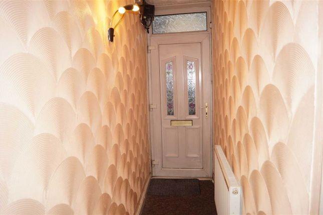 Hallway of High Street, Mountain Ash CF45