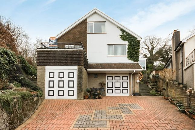 Thumbnail Detached house for sale in 32 Alston Drive, Morecambe